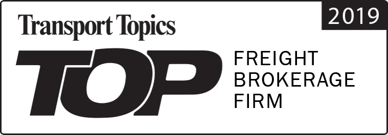 LoadDelivered Named a 2019 Top 50 Freight Brokerage Firm by