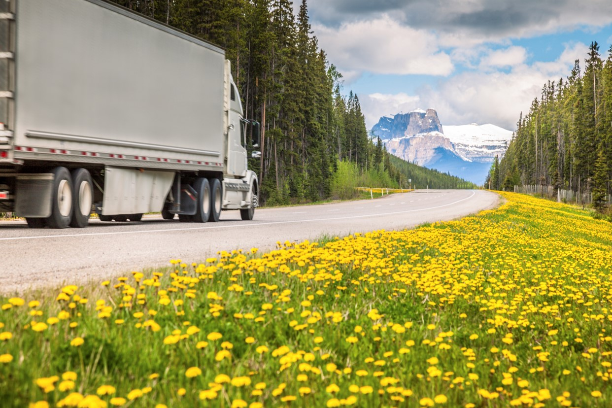 Trend Watch 2019: Length-of-Haul Shift Reshapes Trucking