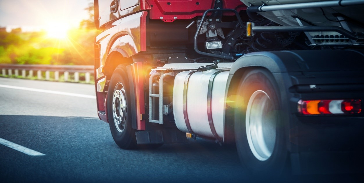 Image result for Know More about Trucking Industry