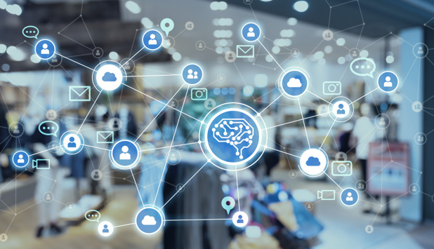 2019 Trends in Logistics: Rise of the Machines and More